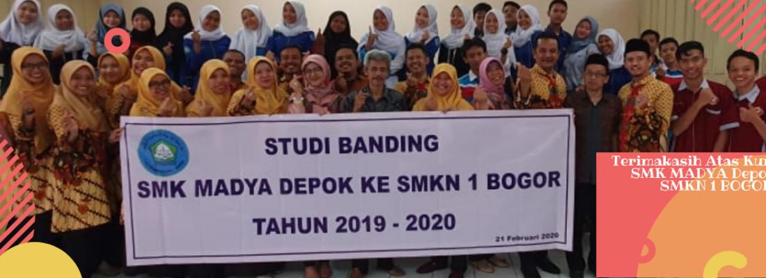 SMK Madya Depok