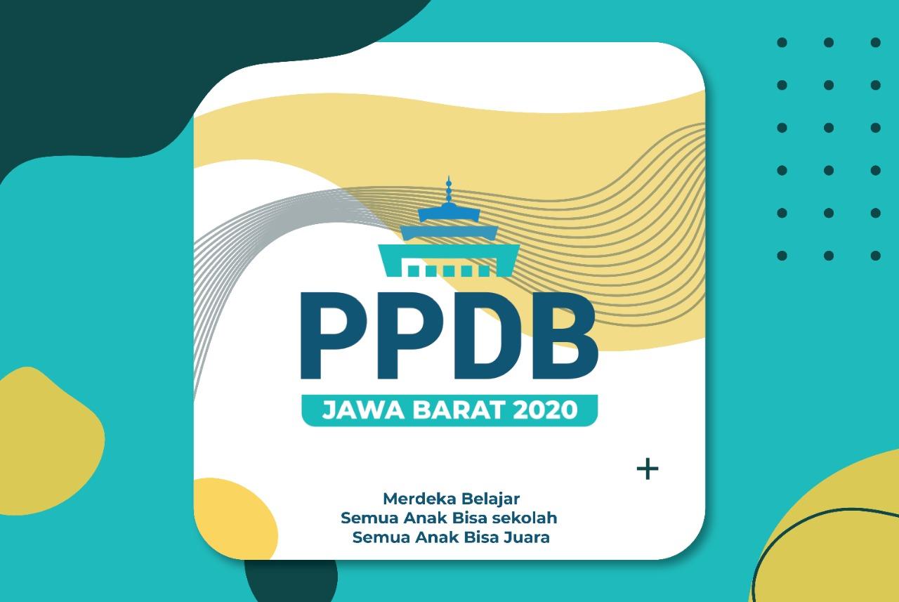 Beri Kemudahan, PPDB 2020 SMA/SMK dan SLB di Jabar Siap Digelar!